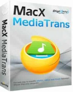 MacX MediaTrans Crack 7.3 + Keygen Free Download [2021]