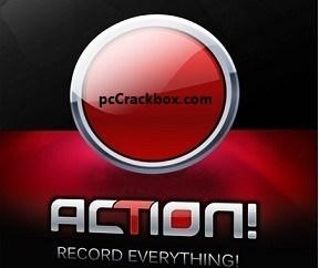 Mirillis Action! 4.15.1 + Latest Version [2021] Free Download