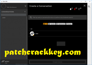 Wickr Me Crack 5.71.9 + Keygen Free Download {2021}